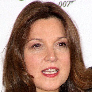 Barbara Broccoli 3 of 5