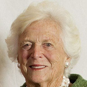 Barbara Bush 2 of 10
