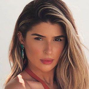 Barbara De Medeiros 3 of 5