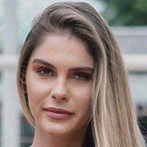 Bárbara Evans 6 of 7