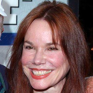 Barbara Hershey 7 of 7