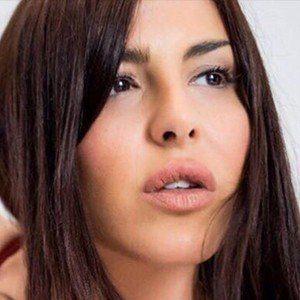 Barbara Francesca Ovieni 10 of 10