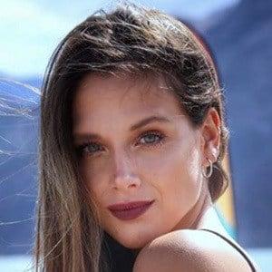 Bárbara Vélez 2 of 5