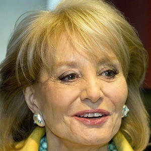 Barbara Walters 5 of 10