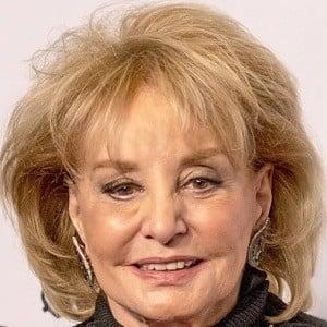 Barbara Walters 6 of 10