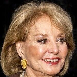 Barbara Walters 7 of 10
