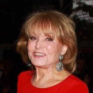 Barbara Walters 10 of 10