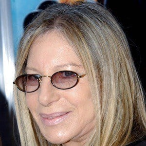 Barbra Streisand 6 of 10