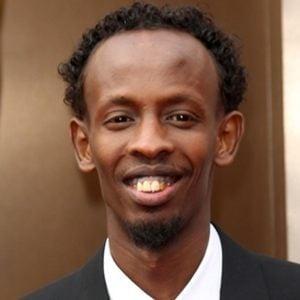 Barkhad Abdi 2 of 5