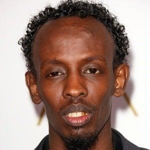Barkhad Abdi 3 of 5