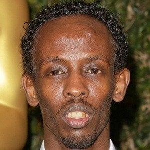 Barkhad Abdi 5 of 5