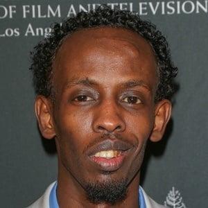 Barkhad Abdi 6 of 10