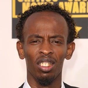Barkhad Abdi 7 of 10