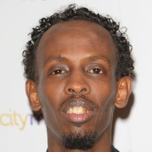 Barkhad Abdi 8 of 10