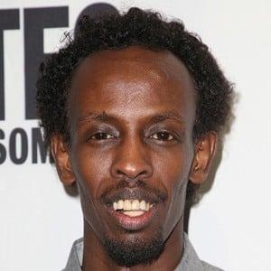 Barkhad Abdi 9 of 10