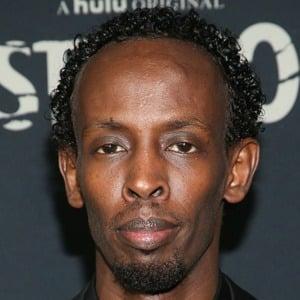 Barkhad Abdi 10 of 10