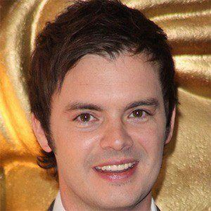 Barney Harwood 3 of 3