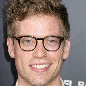 Barrett Foa 2 of 4