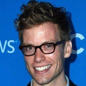 Barrett Foa 3 of 4