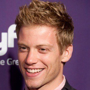 Barrett Foa 4 of 4