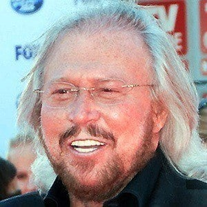 Barry Gibb 2 of 6