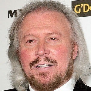 Barry Gibb 3 of 6