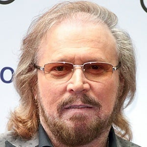 Barry Gibb 5 of 6