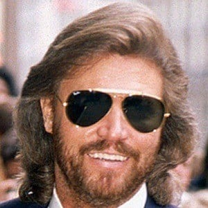 Barry Gibb 6 of 6