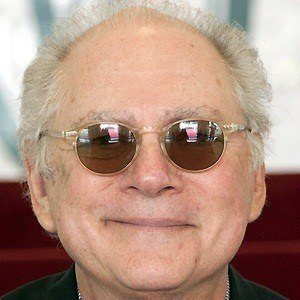 Barry Levinson 2 of 5