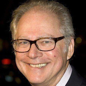 barry levinson net worth