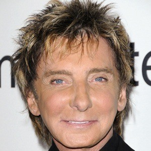 Barry Manilow 8 of 10