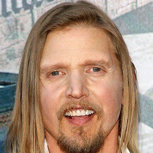 Barry Pepper 2 of 5