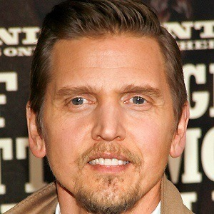 Barry Pepper 3 of 5