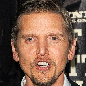 Barry Pepper 4 of 5