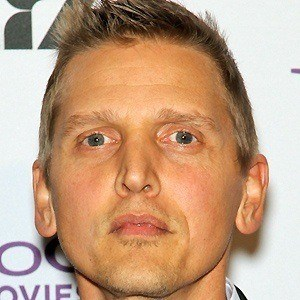 Barry Pepper 5 of 5