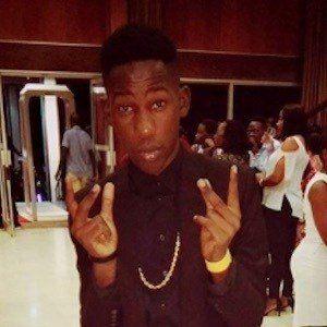 Bashir Lubega 3 of 10