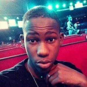 Bashir Lubega 9 of 10