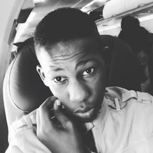 Bashir Lubega 10 of 10