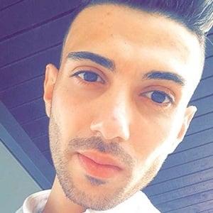 Bassam Ahmad 2 of 6