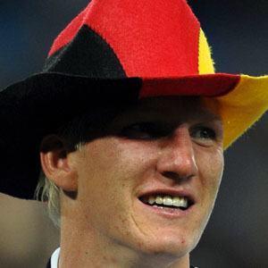 Bastian Schweinsteiger 4 of 5