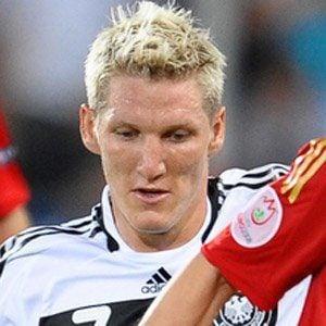 Bastian Schweinsteiger 5 of 5