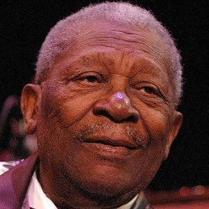 BB King 2 of 7