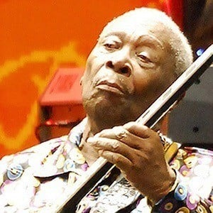 BB King 3 of 7