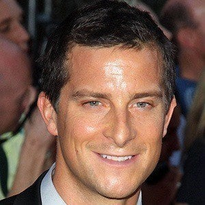 Bear Grylls 4 of 7