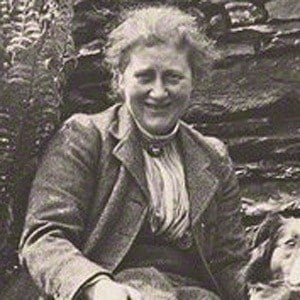 Beatrix Potter 4 of 4