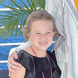 Beatrix Carlin Sweetin 2 of 2