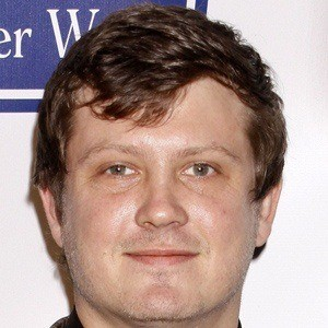 Beau Willimon 2 of 5