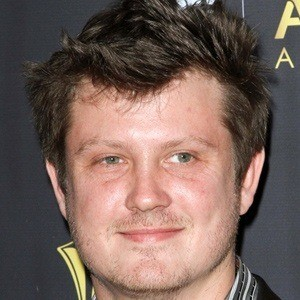 Beau Willimon 4 of 5