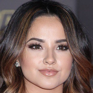 Becky G - Bio, Facts, Family | Famous Birthdays