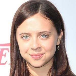 Bel Powley 2 of 4